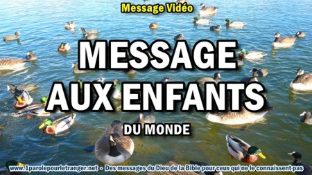 2018 0211 message a tous les enfants du monde minia2