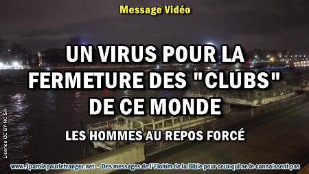2020 0323 un virus pour la fermeture des clubs de ce monde minia1 450