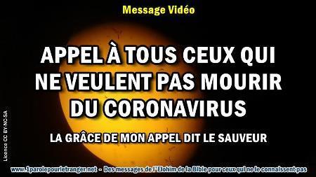 2020 0328 appel a tous ceux qui ne veulent pas mourir du coronavirus minia1 450